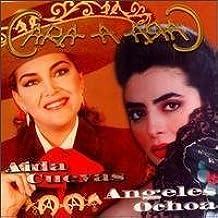 Cara a Cara by Aida Cuevas (1997-10-21)