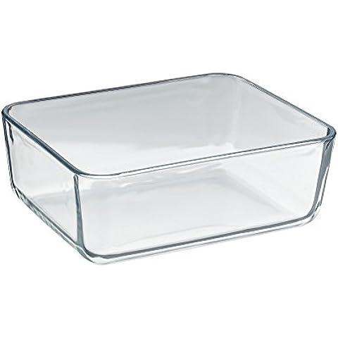 WMF 6054900690 Top Serve - Fuente de cristal de repuesto (26x21cm)