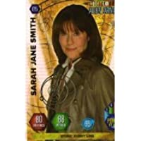 Doctor Who Alien Armies Embossed Foil Card E15