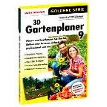 Data Becker 3D Gartenplaner 9 - Software de gráficos (1126.4 MB, Windows XP (SP2), Vista, DEU)