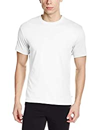 Jockey Men's Cotton T-Shirt(Colors & Print May Vary)