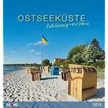 Ostseeküste Schleswig-Holstein 2014