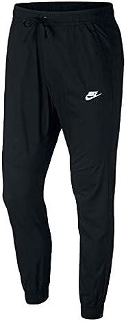 Nike Jogger Woven Core Street Sport Pants - Black, XL (928000-010)