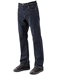 Men's Lee Cooper Lcpnt219 Stretch Denim Work Wears Jean Work Trousers Pant Jeans