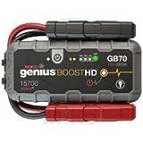 NOCO Starthilfegerät Booster GB70