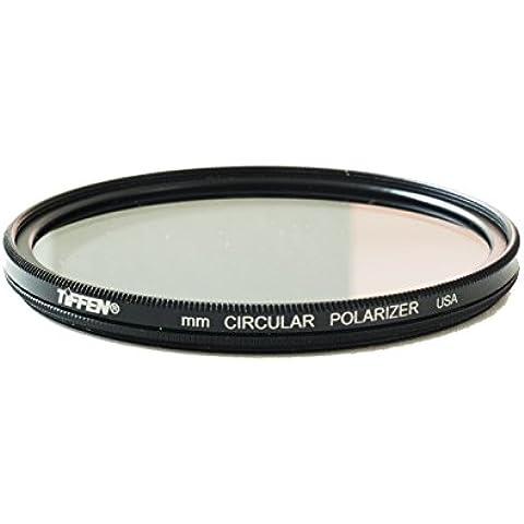 Tiffen 77CP - Filtro polarizador de 77 mm