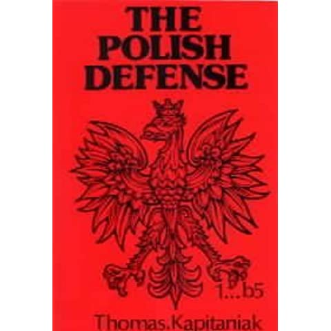 Polish Defense by Thomas Kapitaniak (2003-03-01)