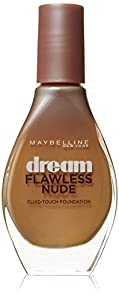 Maybelline Dream Flawless Foundation Number 021, Nude
