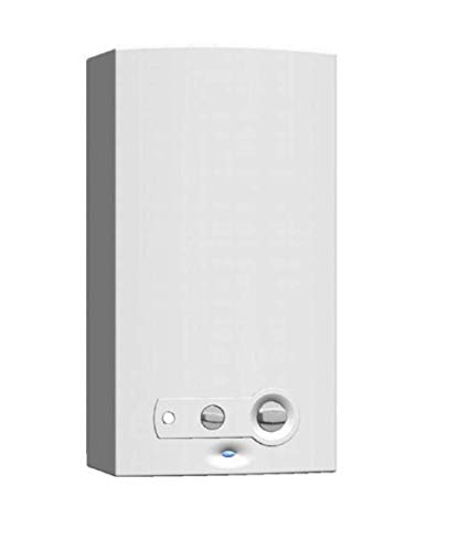 chauffe-eau bOSCH junkers Therm 4200 MiniMaxX 18 lT intérieur gPL/met avec kit Gaine
