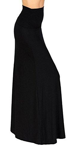 iLoveSIA-Womens-Bodycon-Long-Stretch-Skirt-Maxi-Dress