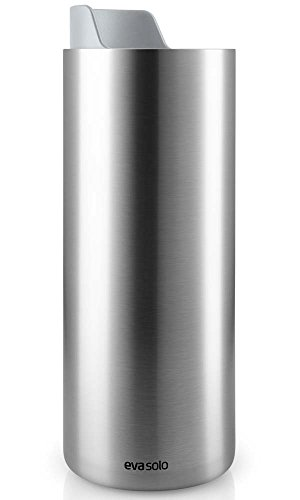Eva Solo Urban To Go Cup Thermobecher Marble grey/grau 0,35 Liter