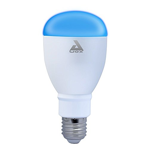 AwoX SmarLight Couleur Ampoule Bluetooth E27
