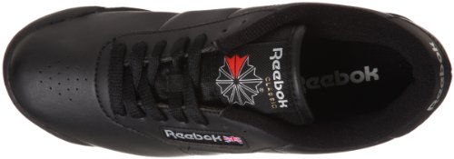 Reebok Princess, Baskets Basses Femme J95361_36 EU_Black