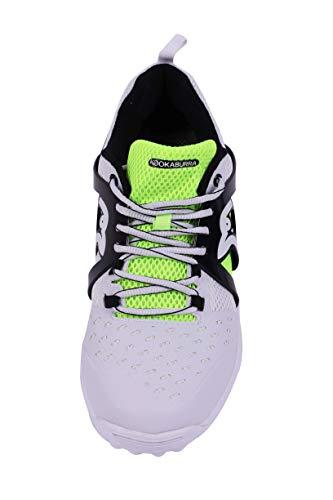 Kookaburra Adult Mesh Cricket Shoe KB Pro 2000 Spike #9