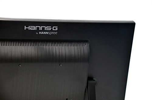 HannsG HT225HPB 215 cm LED Multi hint television screen Monitor Black Products