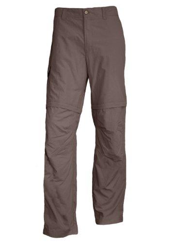 maier-sports-arun-pantalon-convertible-zippe-homme-marron-clair-46