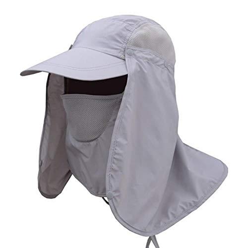 sserdichter, atmungsaktiver Fischerhut, der Hut wandert, QH ()