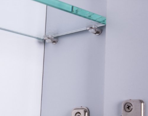 Marken Spiegelschrank Galdem EVEN 80 cm - 7