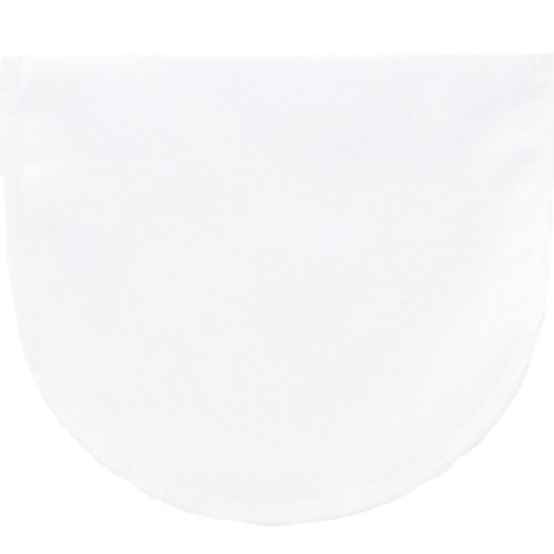Weiß Modesty Panel Weiches Poly No Lace Chemisetten von Anne Größen E/xx (Poly Camisole)