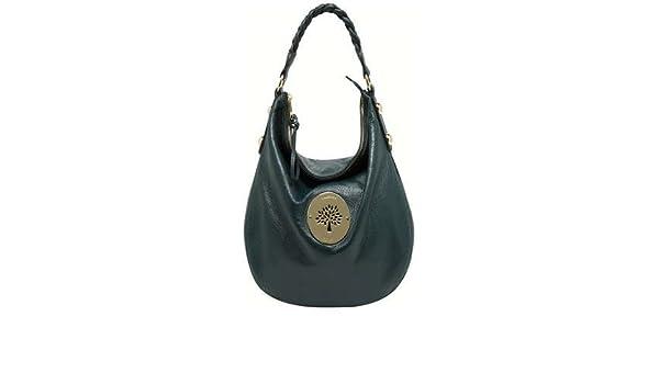 Mulberry Bag Daria Medium Hobo Handbag Pheasant Green  Amazon.co.uk   Kitchen   Home 5fbac9c0e573d