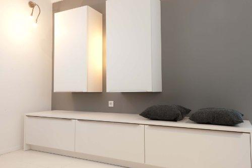 LUXUS - Sideboard - Lowboard - Wohnwand - Wohnmöbel