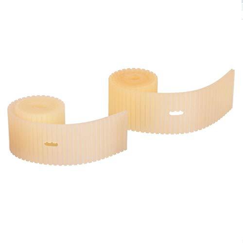 Sauglippe für NILFISK BA 410 / CA 410 / SC 400 - Sauglippensatz 725x45mm / Gummi