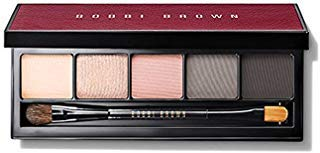 Limited Edition Eye Shadow Paletten (Bobbi Brown Evening Glow Eye Shadow Palette - Limited Edition)