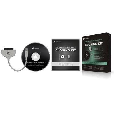 SSD & HDD Cloning Kit COR (Cloning-kit)