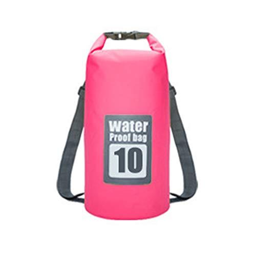WSXCGY 10L/15L/20L Bolsas A Prueba De Agua De Almacenamiento