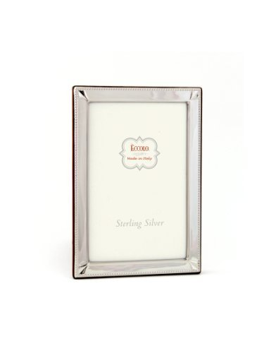 eccolo-made-in-italy-sterling-silver-frame-diamond-corners-holds-a-4-x-6-inch-photo-by-eccolo