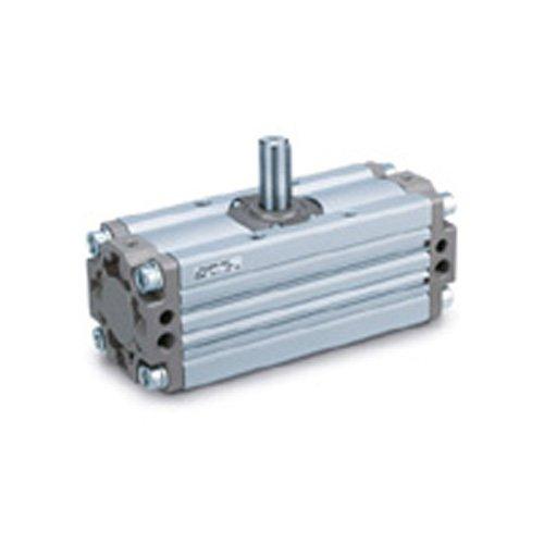 SMC cra1bw50tf-180z Drehbetätigung, Ritzel und Zahnstange Standard