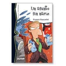 Un asunto sin nariz / A Case without a Nose (Telarana / Spiderweb) por Franco Vaccarini