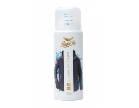 RAPIDE - Imperméabilisant Tex Waterproof Wash-in 300 ml