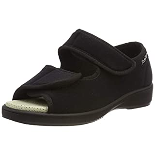 Podowell Unisex-Erwachsene Arian Sneaker, (Schwarz 7312010), 46 EU