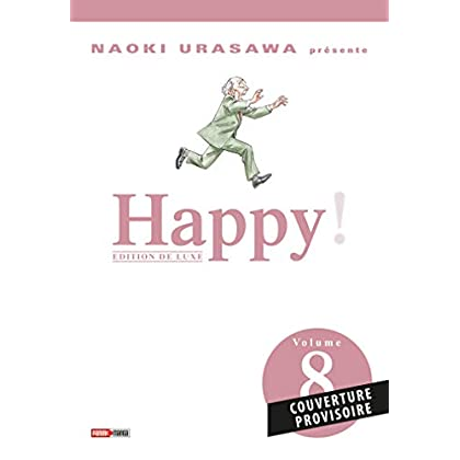 Happy! T08: Edition de luxe