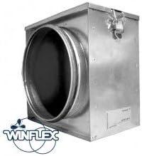 Filtre à particules 315 Winflex mm - Winflex 315 ventilation 017e95