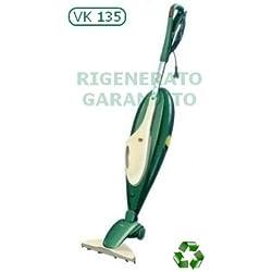 Folletto Vorwerk VK 135 Aspirateur/Balai électrique recyclé