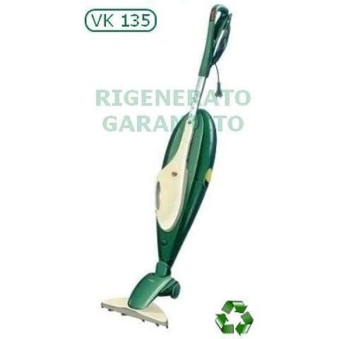 Aspiratore/Aspirapolvere/Scopa elettrica Folletto Vorwerk VK 135