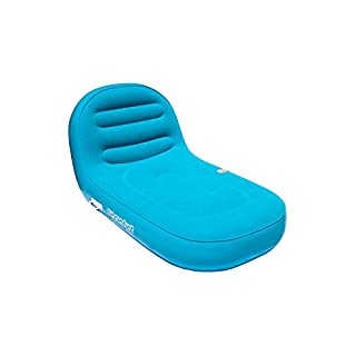 Airhead Inflatable Chaise Lounge Aufblasbar Lounge-Sessel