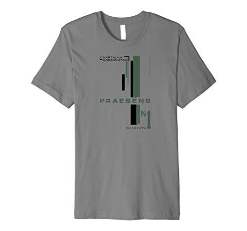 Praesens No. 1 T-shirt