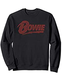 David Bowie - Bowie Sudadera