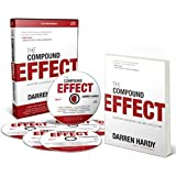 The Compound Effect Combo - 6 CDS & BOOK