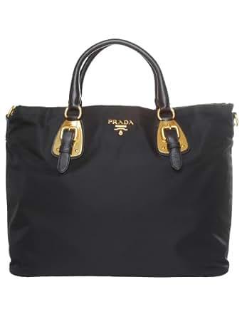 Prada - Handbag - Woman - Prada Handbag Woman BN1902 black - TU