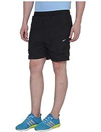FINZ AIR Gym Shorts for Men, Man, Boys, Gents Zipper Pockets