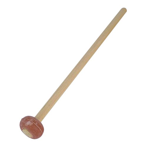 Percussion Plus PP722 Single Gummi Gong Mallet