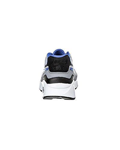 Nike - Chaussures 'Air Max ST', de sport - 654288-006 Noir et bleu