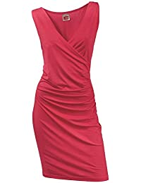 Rotes kleid heine