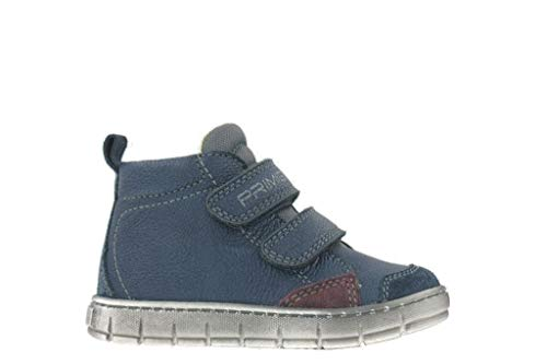 Primigi , Jungen Stiefel, Blau - Marineblau - Größe: 23 EU