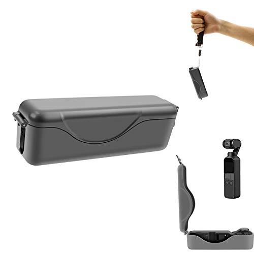 Heimwerker Nett Skyreat Tragetasche Hard Carry Case Für Dji Osmo Pocket Und Filter Und Zubehör Elektromaterial