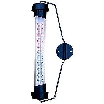 Koch Fenster koch fenster thermometer jumbo 21cm mit drehbarer halterung